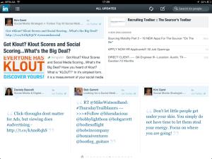 "<h3> LinkedIn iPad App. WeszMadz looks into it.</h3>    <a href=""http://wesley.co.za/newipadapp/"">photo12</a>"