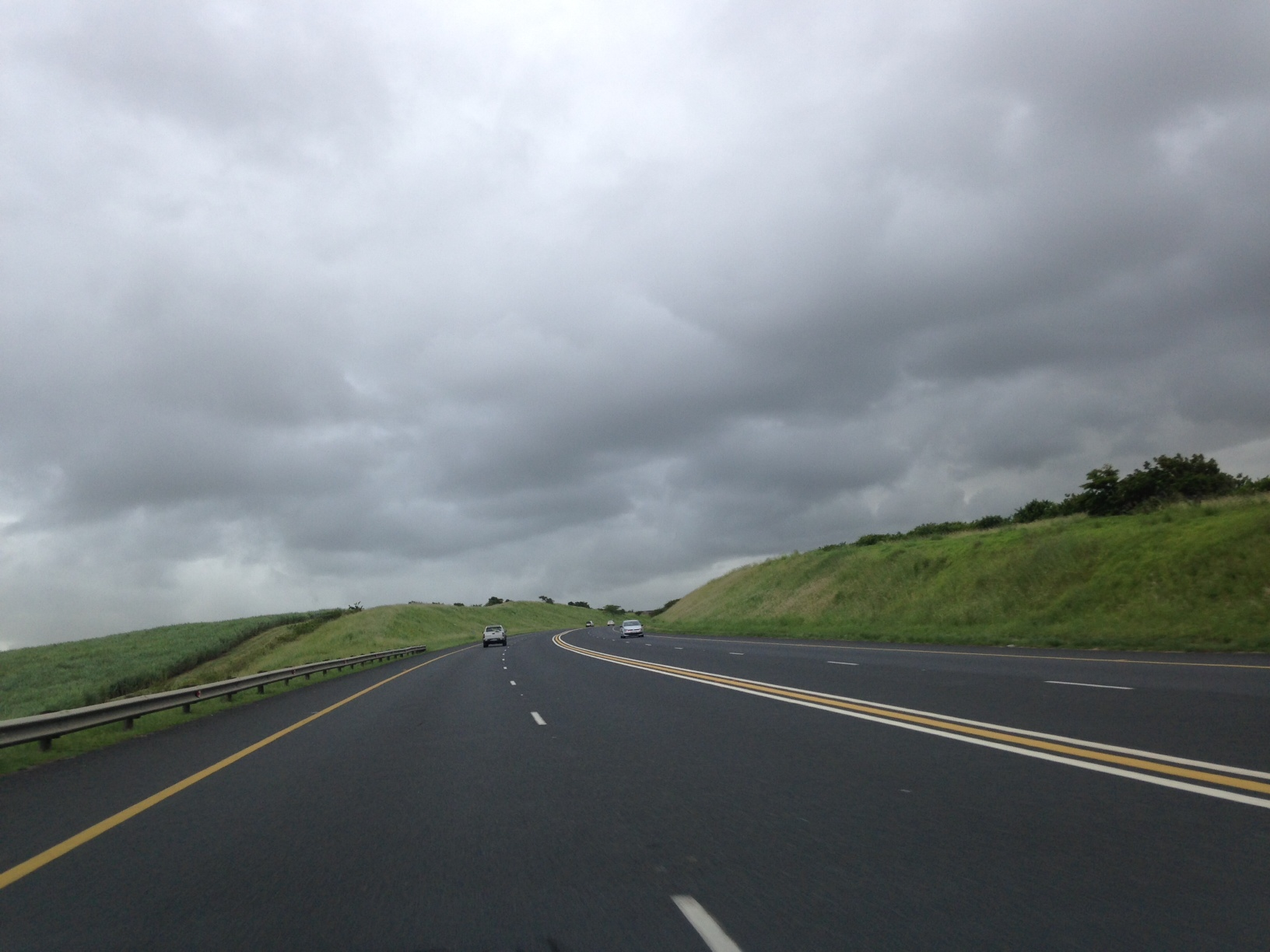 N2 to Zululand